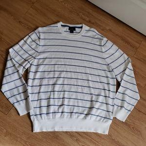 Brooks Brother's sweater